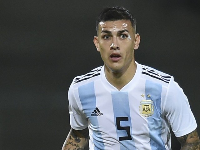 Chelsea in 'new contacts' for Zenit's Leandro Paredes — report