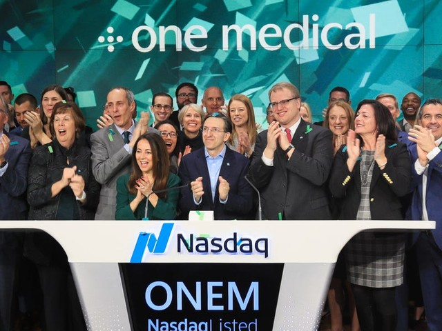 One Medical has surged 168% since going public. One Wall Street analyst lays out 4 reasons investors should be skeptical of the hot primary-care company. (ONEM)