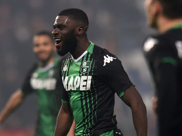 Stade Rennais latest to join chase for former Chelsea winger Jérémie Boga — reports