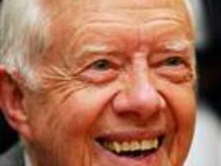 Spotlight: Jimmy Carter's Charity Work
