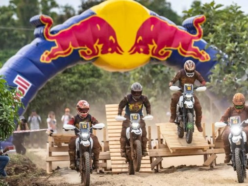 Red Bull India Concludes The First-Ever Edition Of The Ace Of Dirt