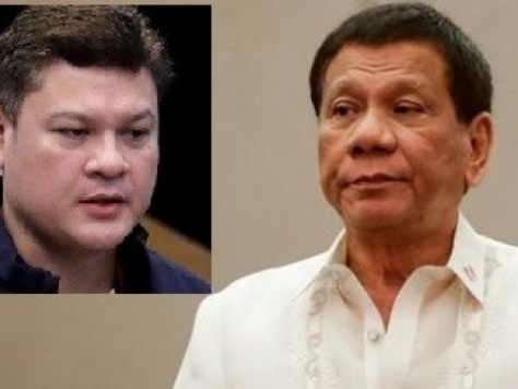 Philippines' Duterte says son will be killed if involved in drugs after explosive claims he's linked to Chinese triad - South China Morning Post