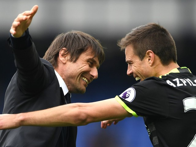 Antonio Conte has brought 'Chelseaness' back to Chelsea while forging his own path