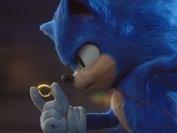 Sonic the Hedgehog breaks record for video game movies