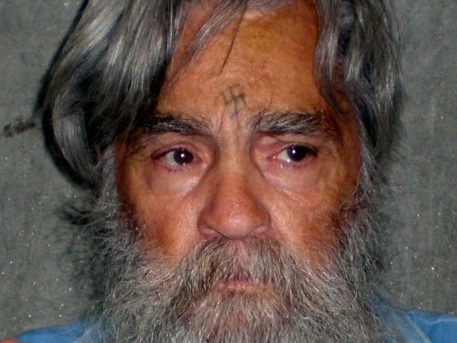 Charles Manson dead, 83 – the life and times of 'Helter Skelter' serial killer