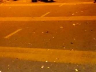 (Video) Firecracker explosion rocks Batu Caves, 34 injured