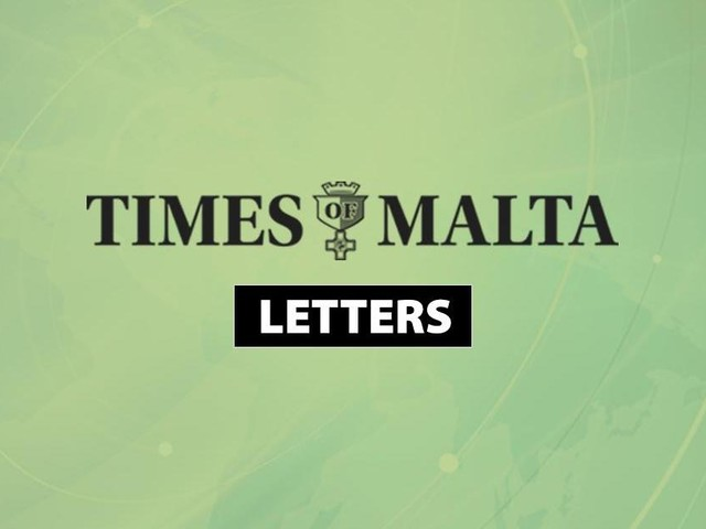 Letters to the editor - May 12, 2021