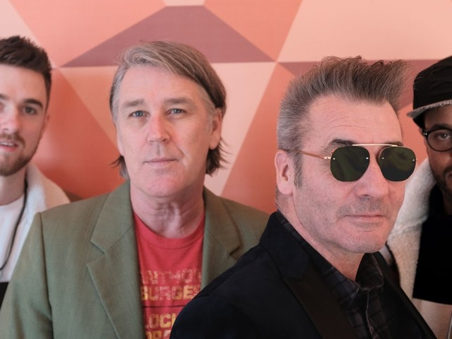 China Crisis: Glasgow tickets now on sale