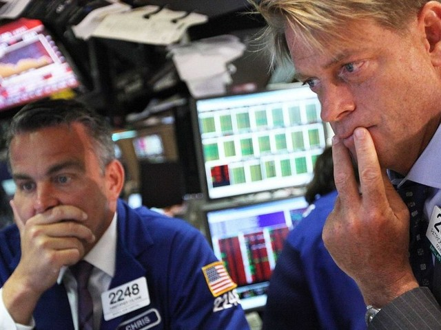 A popular tactic that investors rush to when stocks tank is being tested
