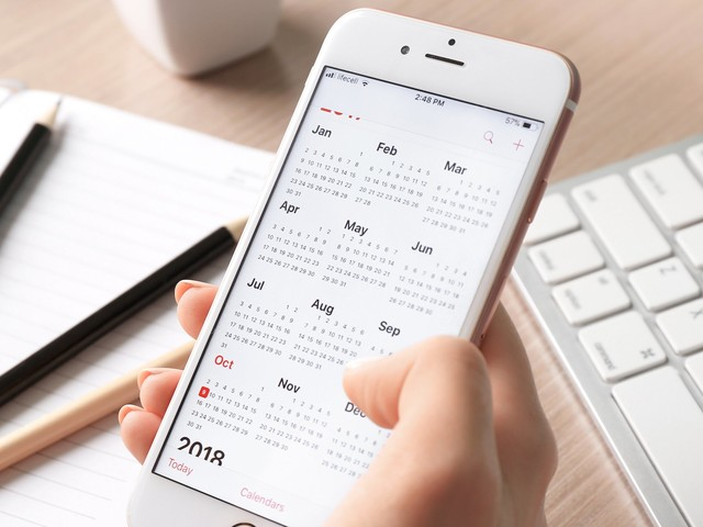 How to share an iCloud calendar on your iPhone and coordinate plans or events
