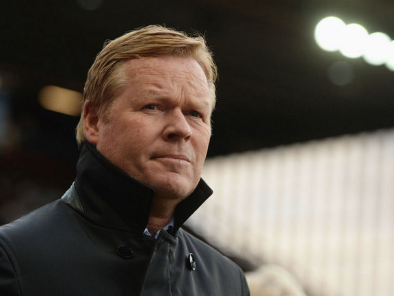 Odds update: Everton 4/6 to beat Bournemouth, Koeman confident of victory
