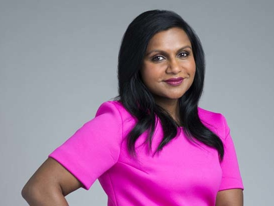 Mindy Kaling's Netflix Series Inspired by Her Childhood Gets a Title