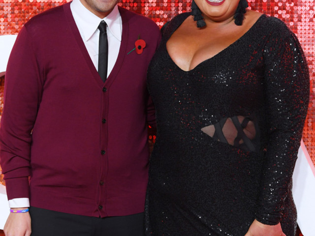 Gemma Collins and Arg: Their sweaty bedroom secrets revealed!