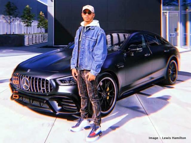 Mercedes driver Hamilton calls India poor – Clarifies his stand on Twitter, Instagram