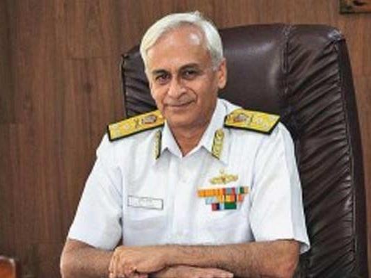 Navy To Double Aircraft Fleet To 500 In Next Decade: Sunil Lanba