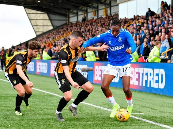 'Outstanding', 'Ticks every box' - Gerrard drools over his 23-yr-old Rangers signing