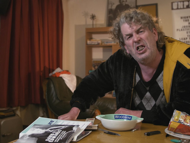 """NEWS: New Documentary """"Dave Datblygu: Death To Welsh Culture, It's Meat and Tradition' released"""