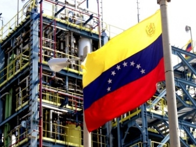 international politics and the oil industry in venezuela Venezuela's economy is hopelessly ill-prepared for plunging world oil prices, writes the bbc's latin america correspondent wyre davies.
