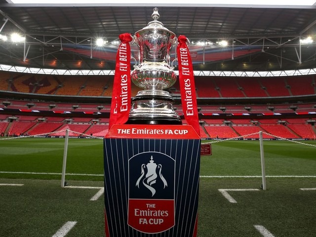 FA Cup replays scrapped for next season as full schedule of competition is confirmed