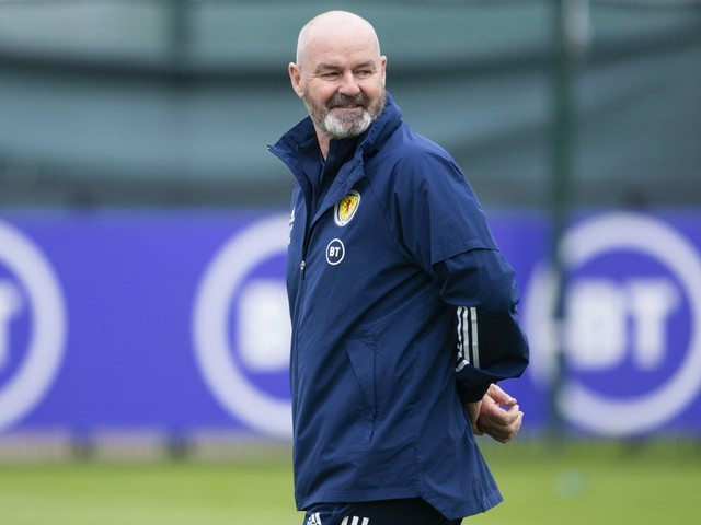 Joe Harper column: Scotland must take World Cup chance and experience will help them do it