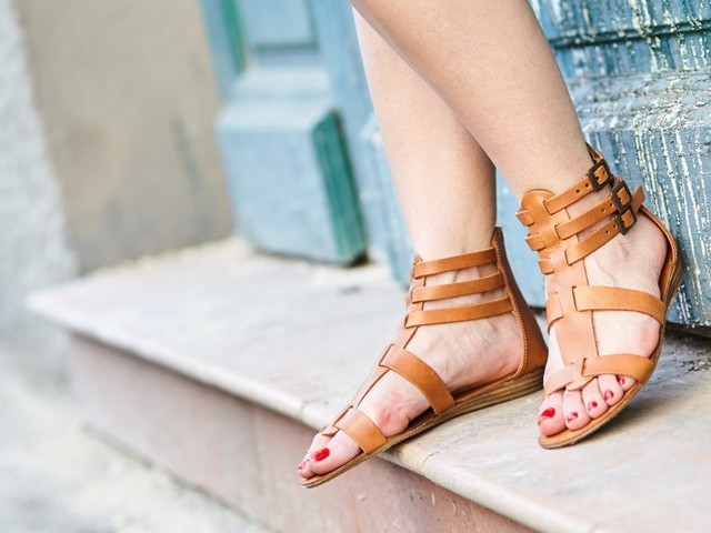 17 sandals everyone will be wearing this summer