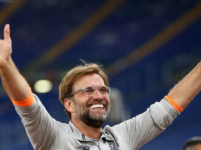 Liverpool verdict - Jurgen Klopp's Reds stand on the brink of greatness after heroics in Rome