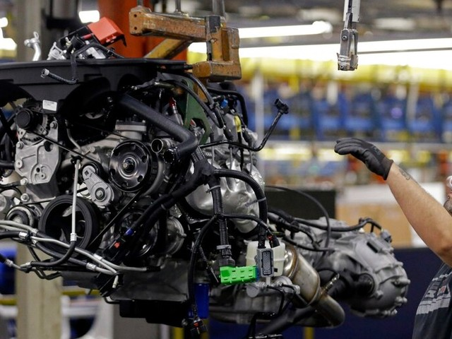 US adds more jobs than expected in October despite GM strike, trade-war tensions
