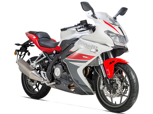 Advance Bookings For DSK Benelli 302R Commence In India