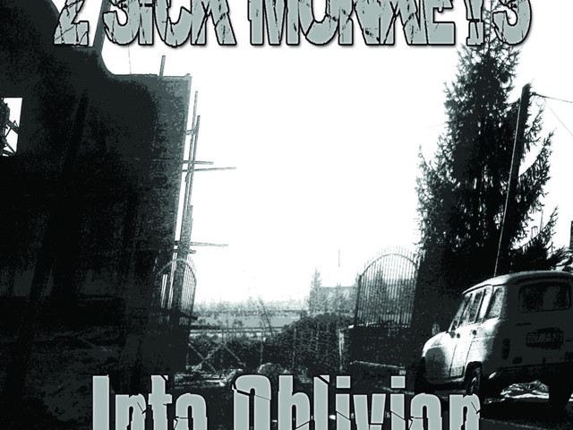 2 Sick Monkeys 'Into Oblivion' – album review