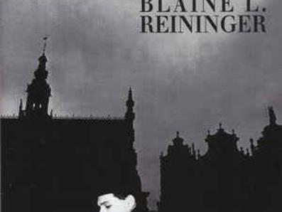 Blaine L. Reininger – Night Air – Album Review