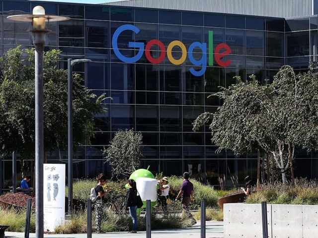 How Google Blunted the Government's Fair-Pay Investigation