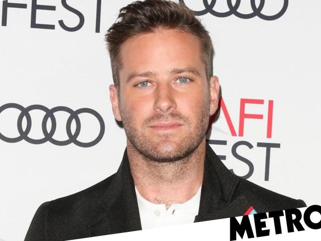 Armie Hammer apologises after backlash to Stan Lee selfie comments – acknowledges he's an 'asshat'