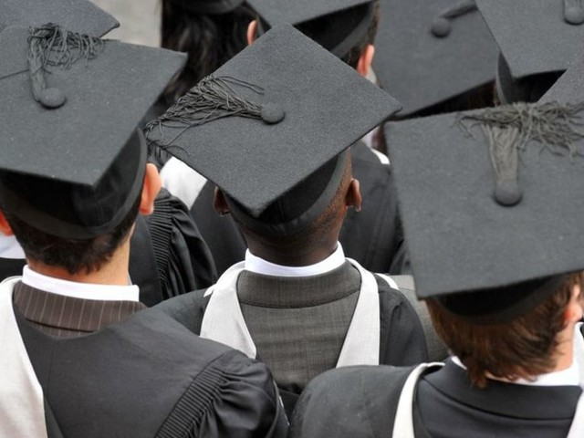 Universities run cartel, says think tank