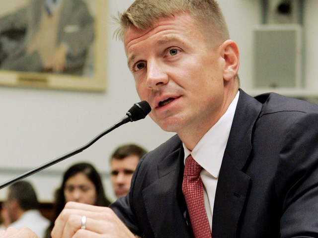 In wild interview, Trump associate Erik Prince acknowledges a second Trump Tower meeting he may have forgotten to disclose under oath