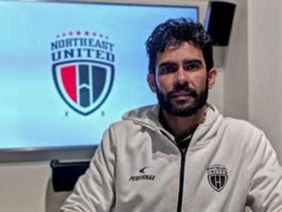 'It's not about me' - NorthEast United boss Khalid Jamil praises players after win over ATK Mohun Bagan