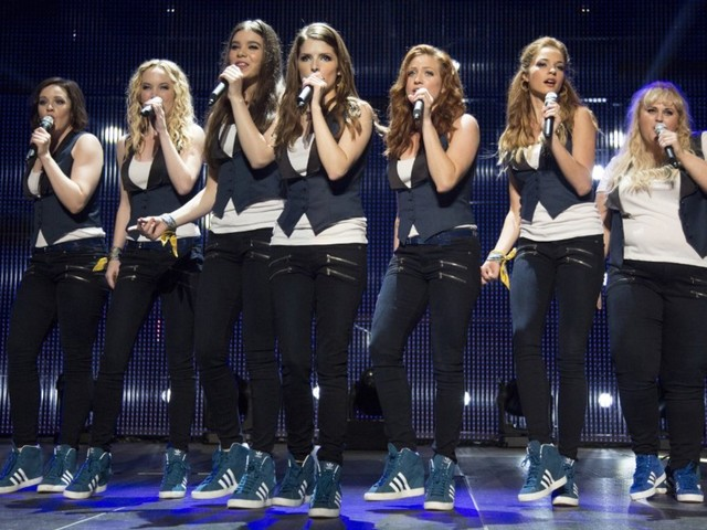 Pitch Perfect 3 May Not Actually Be the End of the Road for the Barden Bellas