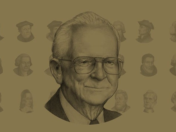 Under God, I Owe Him Everything: Bill Piper (1919–2007)