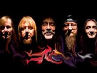 Hawkwind Add Edinburgh Show To 50th Anniversary Tour Plans