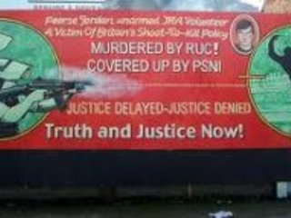 """The third inquest into the death of Pearse Jordan: when """"don't know"""" is the only available answer"""