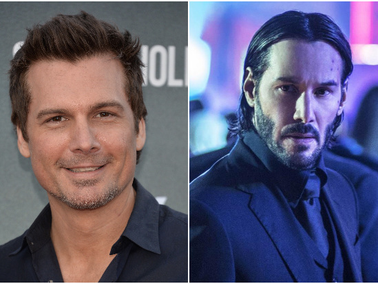 'John Wick' Spinoff 'Ballerina' Set at Lionsgate With 'Total Recall' Director Len Wiseman
