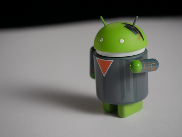 Silicon Readers Say Android Is The Dominant Mobile OS In The Workplace