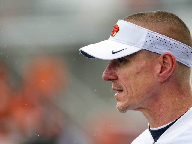 I don't love Utah State's Andersen re-hire, but it could work