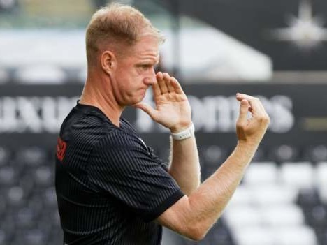Alan Tate: Former captain switched from Swansea coaching role