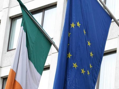 Two Irish MEPs face wait on subs' bench