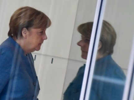 Heat on 'climate chancellor' Merkel over coal and cars
