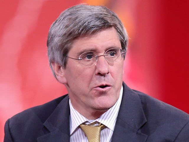 Fresh off a failed bid to join the Fed board, Stephen Moore is reportedly starting a central bank for crypto