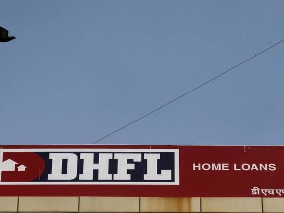 DHFL reports Q2 net loss of Rs 242 cr