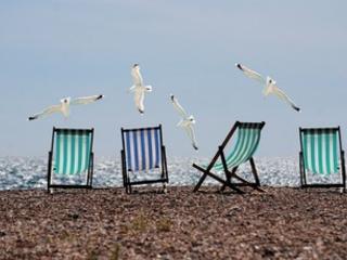 Could a UK heatwave exacerbate the coronavirus crisis?