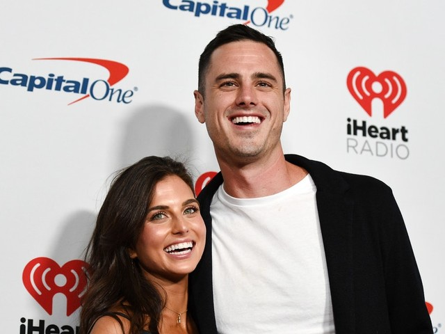 'Bachelor' Ben Higgins Is Engaged & His Proposal Was So Romantic
