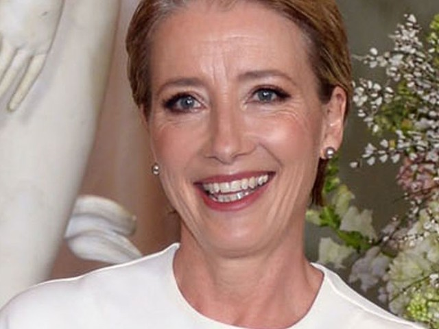'He's a predator': Emma Thompson compares Harvey Weinstein to Jimmy Savile and says allegations are 'tip of the iceberg'